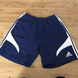 Adidas Shorts For Youth Boys